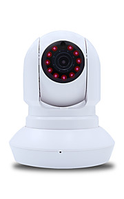 JOOAN® Network Wireless Camera Remote Monitoring with Two-way Audio Pan/Tilt/ Cloud Storage Baby Monitor