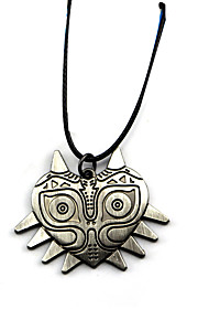 Inspired by The Legend of Zelda Link Anime Cosplay Accessories Necklace