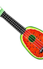Juguetes Musicales Hobbies de Tiempo Libre Juguetes Sonido Instrumentos Musicales ABS Rojo Verde Naranja Para Chicos Para Chicas