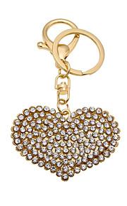 Nøglering Smykker Personaliseret Damer