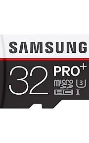 Samsung 32GB Micro-SD-Karte TF-Karte Speicherkarte UHS-3 Class10 Pro Plus Pro+