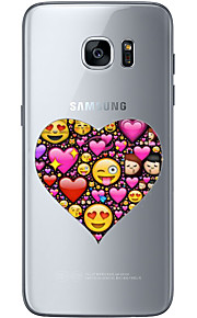 For Samsung Galaxy S6 Edge Plus S6 S7 Edge S7 Fascinated Soft Material For Compatibility TPU