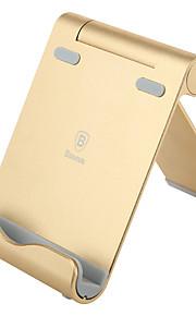 Suportes para Celular De Mesa De Cama Suporte Ajustável Aluminio for Celular Tablet
