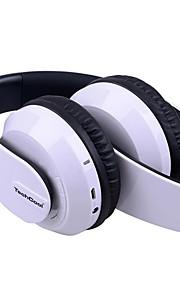 Neutral produkt Q6 Trådløs høretelefonForMobiltelefon ComputerWithBluetooth