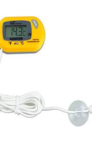 Akvarier Termometere Med splitter(e) 0.1WDC12V