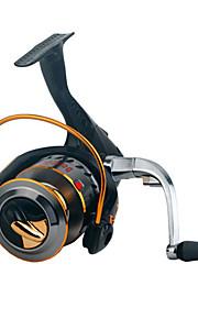 Mulinelli da pesca Mulinelli per spinning 2.6:1 16.0 Cuscinetti a sfera Intercambiabile Pesca dilettantistica-XF3000