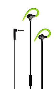 Neutral produkt VE-004 Trådløs høretelefonForMedieafspiller/Tablet Mobiltelefon ComputerWithMed Mikrofon DJ Lydstyrke Kontrol Gaming