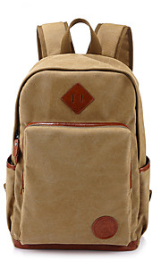 45 L Rucksack Waterproof Wearable Brown