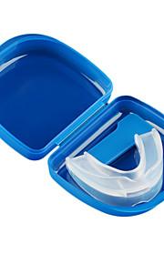 Voyage Protège-dents Santé Repos de Voyage Non Toxique Le gel de silice