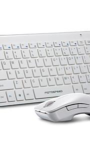 Kontormus Creative Mus USB 1200 Kontor-tastatur USB Motospeed