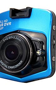 1080p Full HD-video registrator 2016 nye mini bil dvr kamera GT300 bil kamera videokamera parkering optager g-sensor dash cam