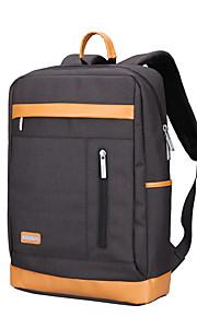för macbook air pro 11,6 '' till 14 '' enkel och snygg laptop väska ryggsäck resebranschen väska
