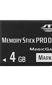 Other 4GB Memory Stick PRO Duo Klasse 4