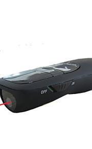 de alta qualidade caneta de laser flip-ppt