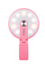 Selfie Light Solid Color Polycarbonate