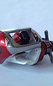 Fishing Reel Baitcast Reels 6.31 3 Ball Bearings Right-handed Sea Fishing-PB1000