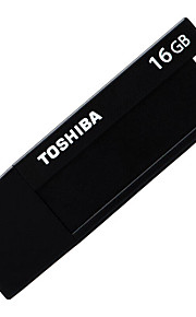 Toshiba Standard Flash Series 16G Black USB3.0