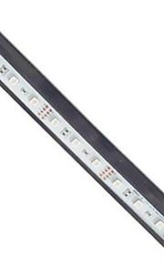 Acquari Illuminazione LED Cambia Risparmio energetico Non tossico e senza sapore Lampada LED 220V