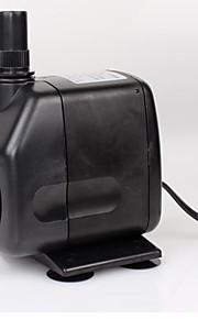 Akvarium Vattenpump Energisparande Metall 220V