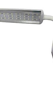 Acquari Illuminazione LED Bianco Con interruttori Lampada LED DC 12V
