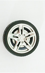 Crab Kingdom® Rubber  Wheel 48*3 MM The Wheels