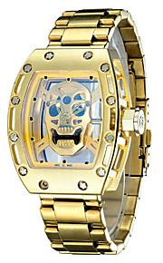 Masculino Infantil Relógio Esportivo Relógio Militar Relógio Elegante Relógio Esqueleto Relógio de Moda Relógio de Pulso Quartzo Japonês