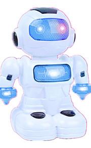 Robô Bluetooth Controle Remoto Cantando Dançando Caminhada Eletrônica Kids '