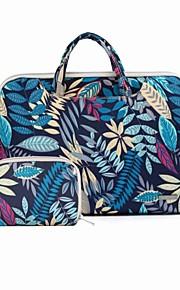 väska ledighet handväska laptop skog färg för nya MacBook Pro kontakt bar 13,3 / 15,4 macbook air 11,6 / 13,3 MacBook Pro 12,1 / 13,3 /