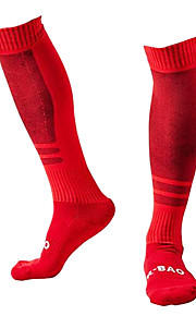 Football Socks Sports Socks Stockings  Football/Soccer Sweat-wicking Wearable, Breathable  Soccer Long-Sleeved Footwear Warmers Club Training Socks
