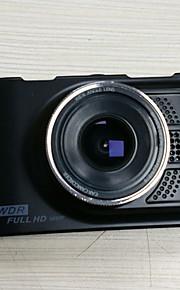 bil dvr dash cam 3inch 170degree vidvinkel 1080p high-definition fuld-hd nattesyn loop overvågning g-senser parkering tilstand recoder