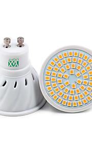 7W GU10 GU5.3(MR16) E26/E27 תאורת ספוט לד 72 SMD 2835 500-700 lm לבן חם לבן קר לבן טבעי דקורטיבי V חלק 1