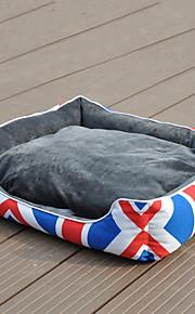 Katze Hundebett Haustier british Farbe frabic Bett