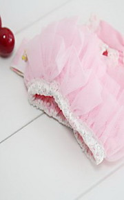 Perros Pantalones Ropa para Perro Verano Princesa Adorable Moda Azul Rosa