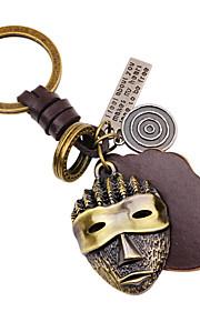 Key Chain Key Chain ピーチ メタル