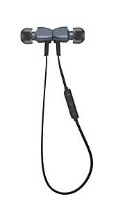 M6 magnetyczne bezprzewodowe bluetooth zestaw słuchawkowy mikrofon słuchawki ucho telefon komórkowy edycja