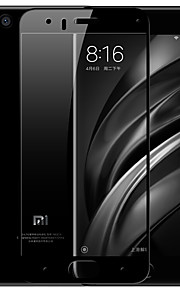 For Xiaomi 6 Steel Film Full - screen Tempered Glass Film Mobile Phone Protective Film