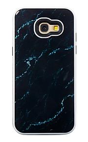Do samsung galaxy a5 (2017) a3 (2017) tpu plus pc dijiao marmur wzór walizka na telefon w obudowie a510 a310