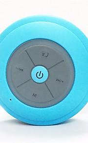 OEM Usine Sans Fil haut-parleurs sans fil Bluetooth Portable Extérieur Waterproof Bult-in mic Soutien FM Mini