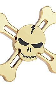 Mão Spinner Brinquedos Brinquedos Metal EDC Hobbies de Lazer