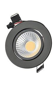 9W 2G11 LED Deckenstrahler Eingebauter Retrofit 1 COB 820 lm Warmes Weiß Kühles Weiß Dimmbar Dekorativ AC 220-240 AC 110-130 V 1 Stück