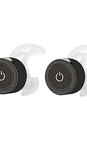 TWS S08 mini bezprzewodowa słuchawka wkładki sportu muzyki stereo bluetooth 4.1 z mikrofonem