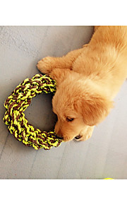 Juguete para Perro Juguetes para Mascotas Juguete Mordedor Cuerda