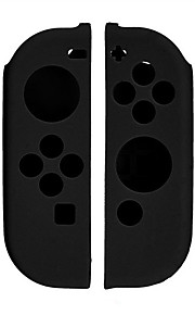 Silicone Sleeve Protective Cover for Nintendo Switch Joy-con Handle