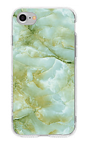 Iphone 7 iphone 6s plus Fallabdeckungsmuster rückseitige Abdeckungsfallfarbengradienten weiches tpu für Apfel iphone 7 plus iphone 6 plus