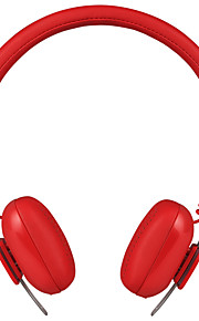 Bezprzewodowe słuchawki ikanoo k2 bluetooth v4.2 stereofoniczne słuchawki redukujące hałas z mikrofonem zestaw słuchawkowy do telefonów