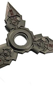 Fidget Spinner Inspirado por overwatch Annie Animé Accesorios de Cosplay Aleación de zinc