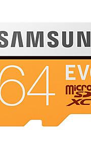 Samsung 64GB Micro SD Card TF Card memory card 100MB/s UHS-3 Class10