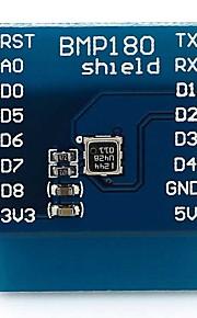Module de capteur de pression barométrique numérique bmp180 pour d1 mini