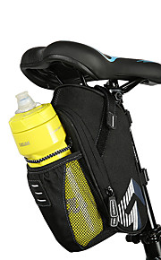 Borsa da bici 2.5LBorsa posteriore laterale da bici Multifunzione Marsupio da bici Poliestere Borsa da bici