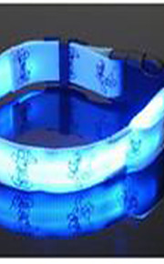 Kaulapannat Kannettava LED-valo Säädettävä Piirretty Nylon